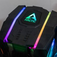 Review: Arctic Freezer 50