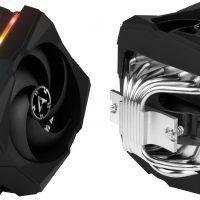 Arctic Freezer 50: El 'Killer' de los disipadores CPU por aire tope de gama