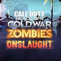 El modo Zombies Onslaught del COD: Black Ops – Cold War será exclusivo de PlayStation por 1 año