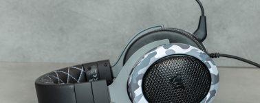 Review: Corsair HS60 Haptic