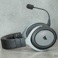 Review: Corsair HS75 XB Wireless (Auriculares para Xbox)