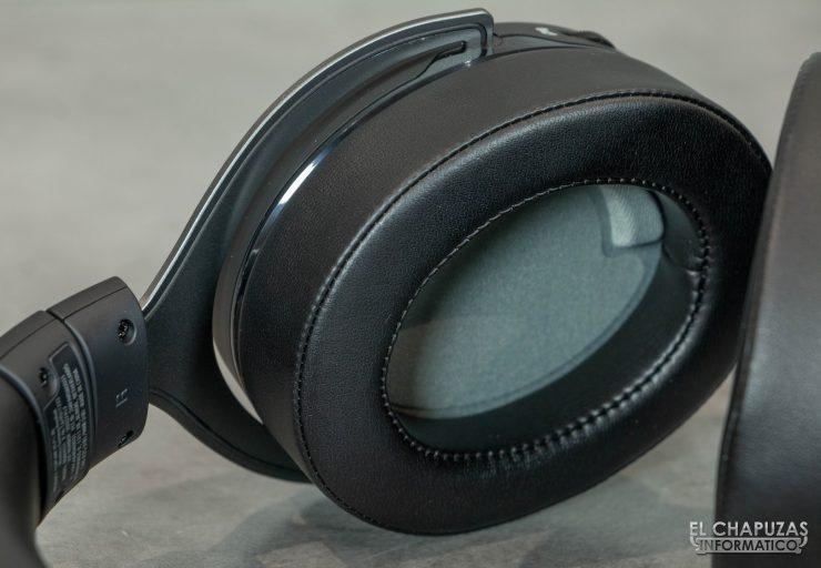 Corsair HS75 XB Wireless - Almohadillas