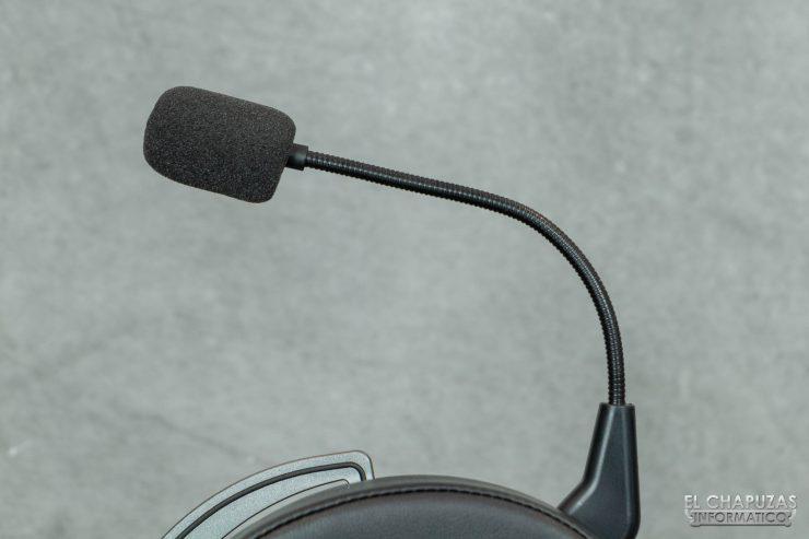 Corsair HS75 XB Wireless - Micrófono