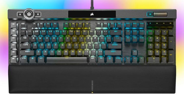 K100 RGB