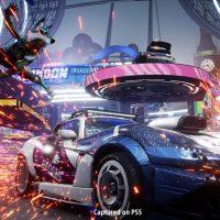 Destruction AllStars llegará a la PlayStation 5 con una resolución 4K Dinámica @ 60 FPS