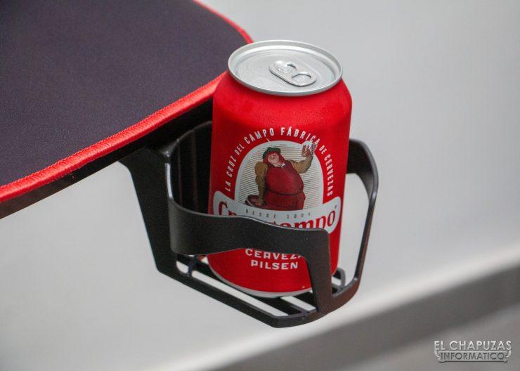 Drift DZ200 - Soporte bebida