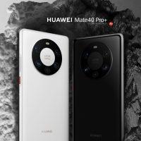Huawei Mate 40 Pro+, Mate 40 Pro y Mate 40 RS (Porsche Design) anunciados
