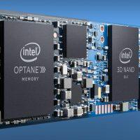 Intel mata de un plumazo a toda su gama de SSDs Optane para ordenadores de consumo