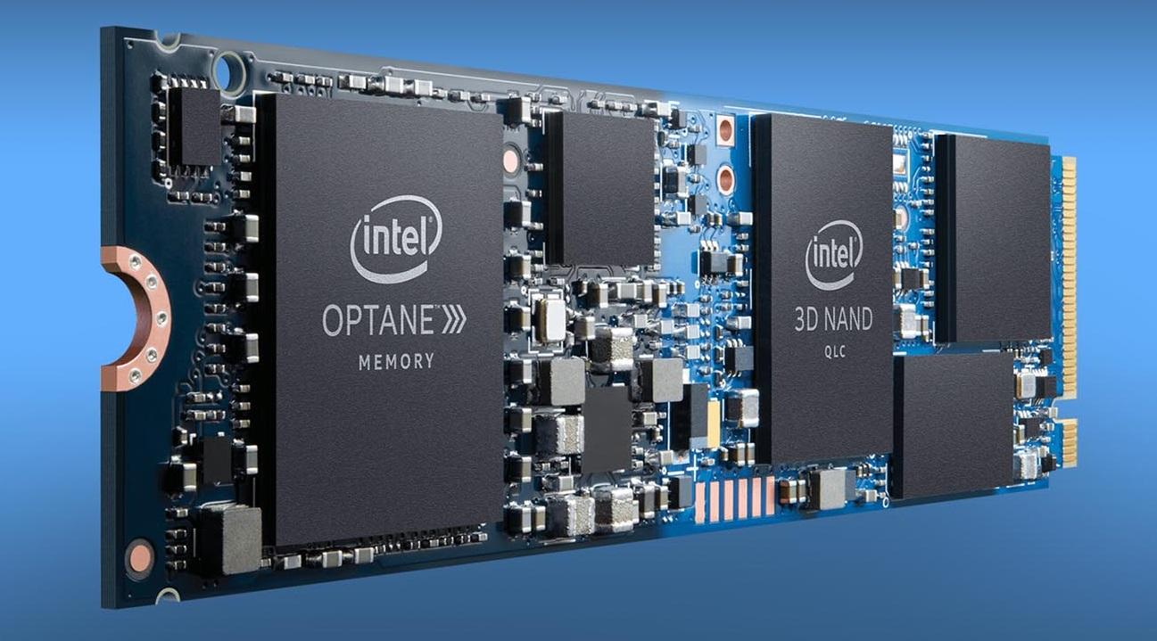 Intel Optane 0