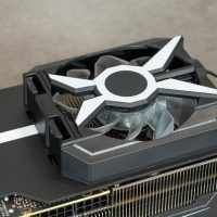 Review: KFA2 GeForce RTX 3080 SG