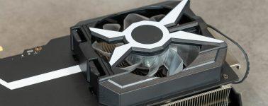 Review: KFA2 GeForce RTX 3080 SG