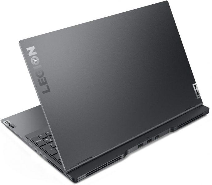 Lenovo Legion Slim 7