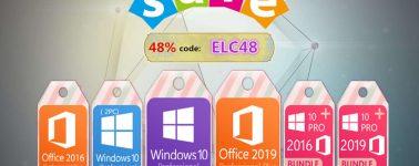 Vuelve el Estado de Alarma pero también la licencia de Windows 10 LTSC por 7,68 euros