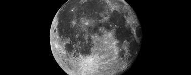La NASA anuncia que ha encontrado agua en la superficie de la Luna