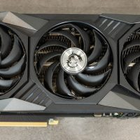 Review: MSI GeForce RTX 3070 Gaming X Trio