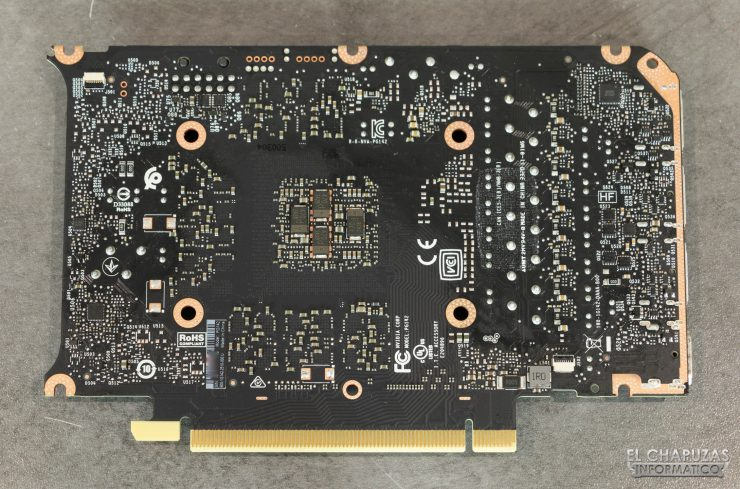 Nvidia GeForce RTX 3070 Founders Edition PBC