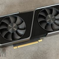 Review: Nvidia GeForce RTX 3070 Founders Edition
