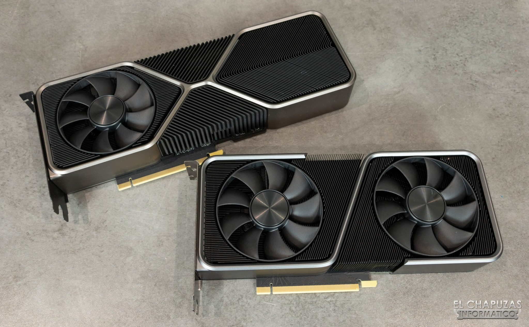 Nvidia GeForce RTX 3070 Vs 3080 Founders Edition 01 2048x1264 0