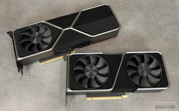 Nvidia GeForce RTX 3070 Vs 3080 Founders Edition 01 740x457 0