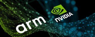 Reino Unido investiga la adquisición de ARM por parte de Nvidia