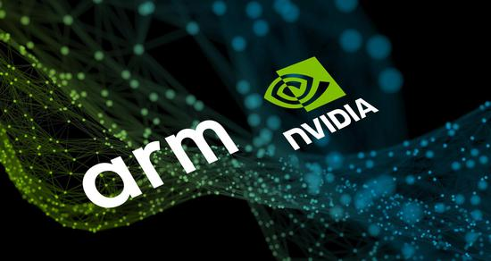 Nvidia y ARM 0