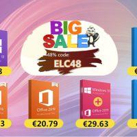 Llévate una licencia de Windows 10 desde 6,24 euros para jugar a los exclusivos de Bethesda