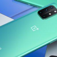 OnePlus 8T: 6.55″ AMOLED @ 120 Hz, Snapdragon 865 y 4500 mAh por 599 euros