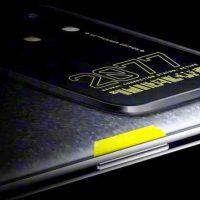 OnePlus 8T Cyberpunk 2077 Edition anunciado para el próximo 2 de Noviembre