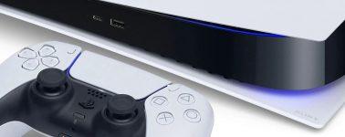 La PlayStation 5 recibe la actualización 20.02-02.26-00 prometiendo mejorar su rendimiento