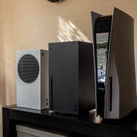 Así lucen la PlayStation 5 vs Xbox Series S vs Xbox Series X cara a cara