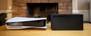 El SSD mágico de la PlayStation 5 pierde contra el SSD terrenal de la Xbox Series X