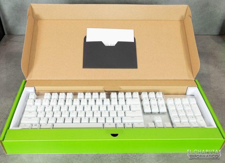Razer Productivity Suite - Embalaje 2