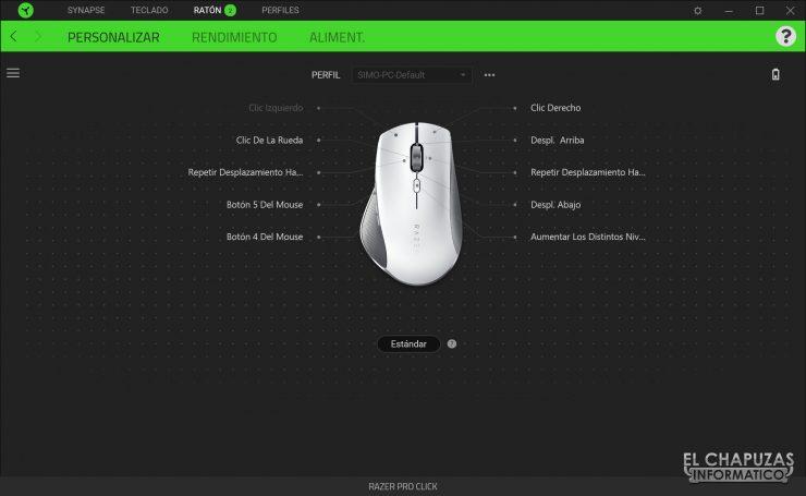 Razer Productivity Suite - Software 4