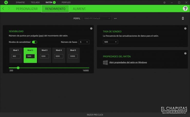 Razer Productivity Suite - Software 5