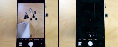 La cámara del iPhone 12 no se puede reparar, salvo que recurras a un técnico oficial