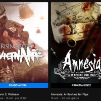 Descarga gratis Rising Storm 2: Vietnam y ABZÛ desde la Epic Games Store