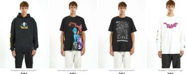 Blizzard se alía con la tienda Pull&Bear para lanzar su propia colección de ropa