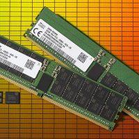SK Hynix anuncia el lanzamiento de los primeros kits de memoria DDR5