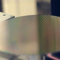 La fundición china SMIC consigue crear su primera oblea con la litografía N+1 (7nm)