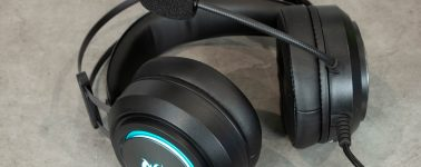 Review: Sharkoon Skiller SGH30
