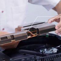 La PlayStation 5 irá recibiendo actualizaciones para ajustar el sistema de refrigeración a futuros juegos