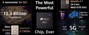 El Snapdragon 875 se deja ver en Master Lu, no supera el rendimiento de la GPU del Kirin 9900