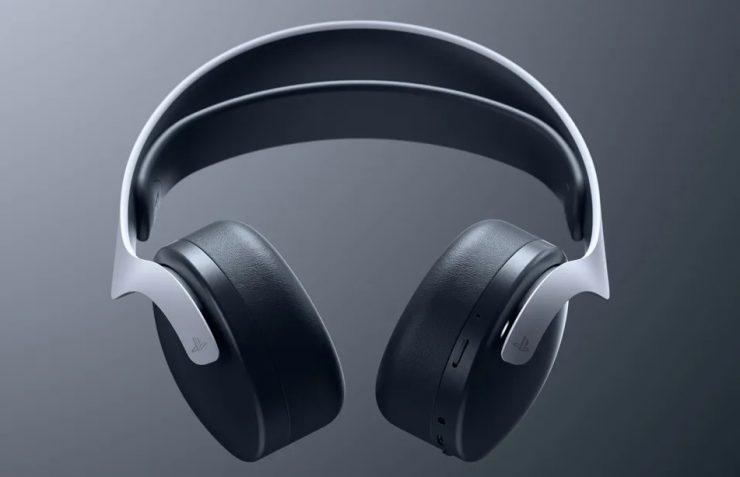 Sony Pulse 3D Wireless