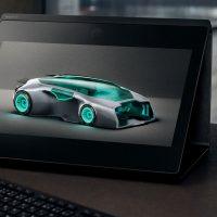 Sony anuncia su monitor 3D Spatial Reality Display a un precio de 4.999 dólares
