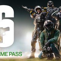 El Tom Clancy's Rainbow Six Siege aterrizará en el Xbox Game Pass el 22 de Octubre