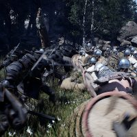 Viking City Builder se convierte en el primer juego de estrategia que implementa el RayTracing