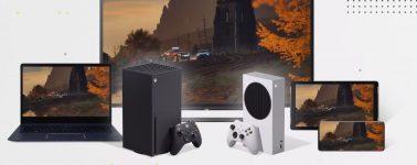 Xbox prepara un gran evento el día de lanzamiento de la Xbox Series X|S