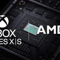 Microsoft confía en el rendimiento de la Xbox Series X: «Están rascando la superficie»
