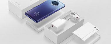 Xiaomi reduce en un 60% el plástico usado en el embalaje de sus smartphones manteniendo el cargador