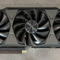 Review: Zotac Gaming GeForce RTX 3090 Trinity